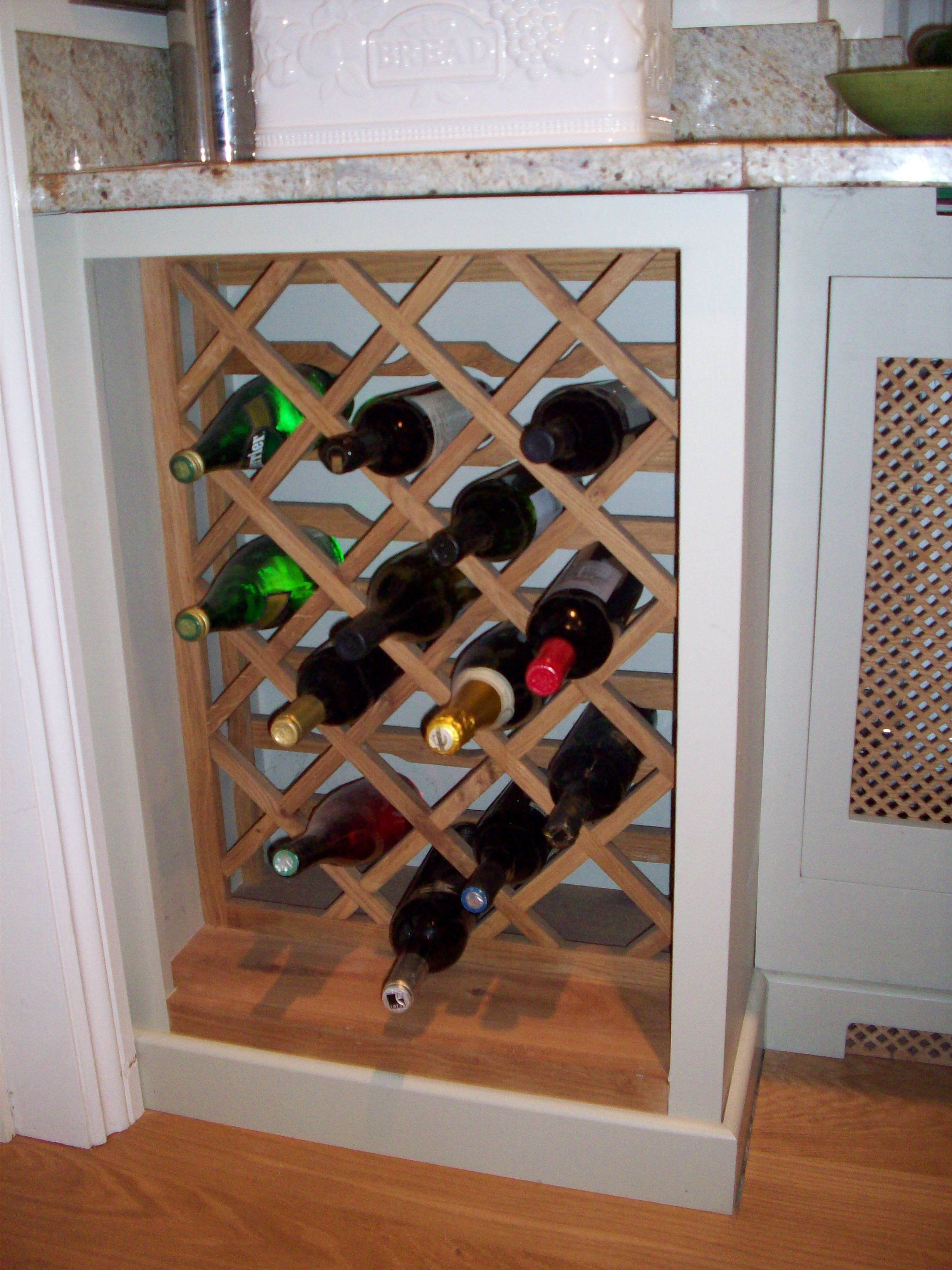 Under Cabinet Wine Racks Under Counter Wine Rackjpgm1455198617