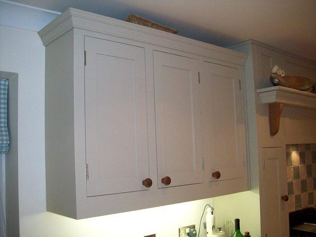 3 Door end wall unit