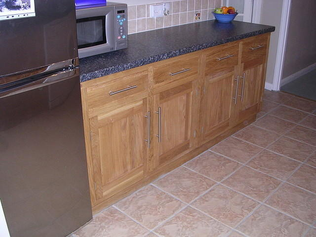 Floor Cupboards