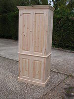 Large Storage Cupboard
