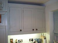 3 Door wall unit