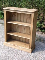 "36"" x 30"" Small Bookcase"